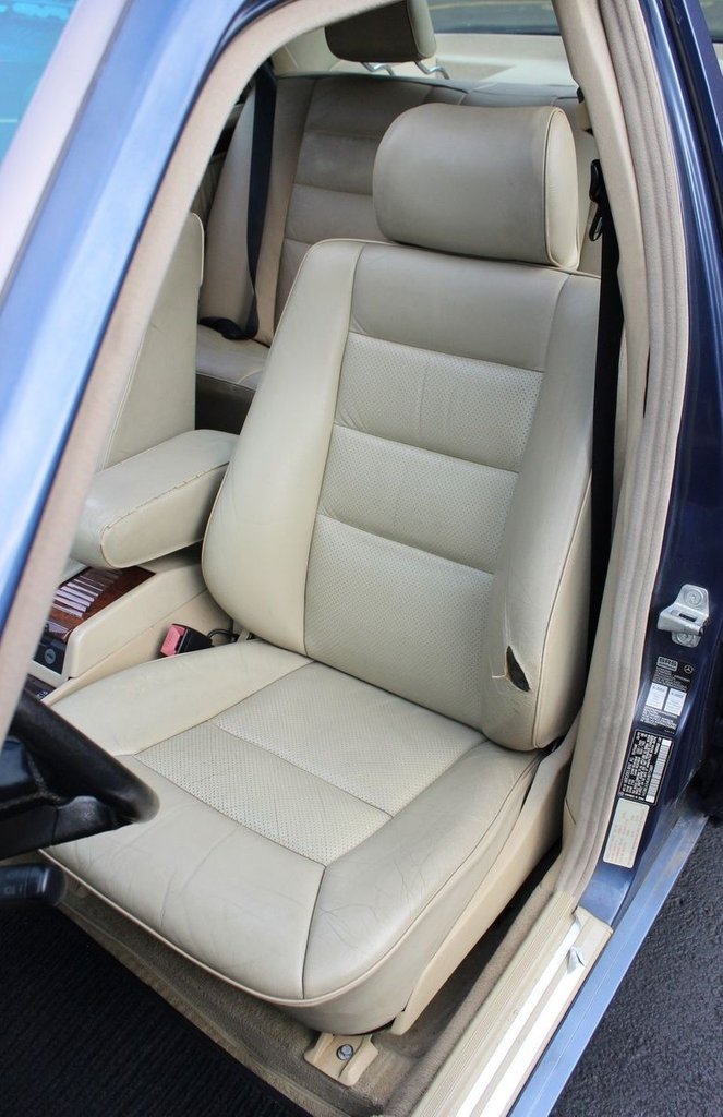 For Sale 1992 Mercedes Benz 400E