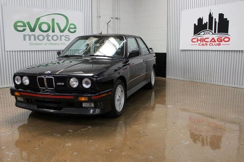1988 bmw m3 2dr coupe