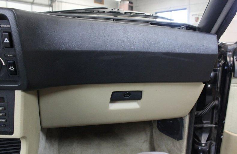For Sale 1985 BMW M635csi