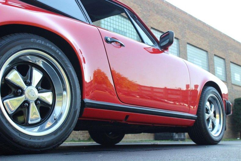 For Sale 1968 Porsche 911 Coupe