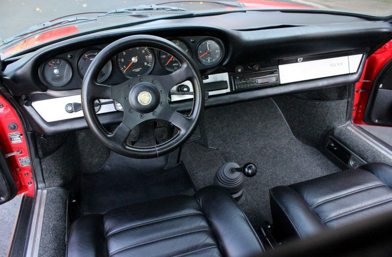 For Sale 1968 Porsche 911 Coupe