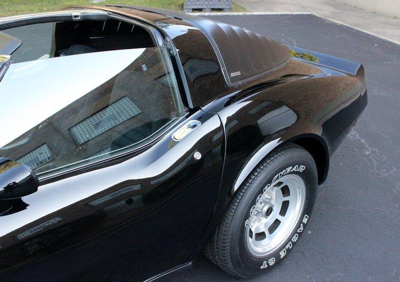 For Sale 1981 Chevrolet Corvette
