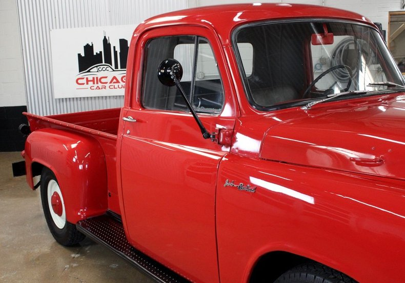For Sale 1954 Dodge C1-B6