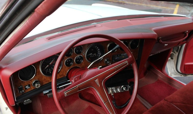 For Sale 1974 Pontiac Grand Prix