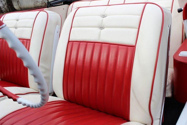 For Sale 1963 Chevrolet Corvair Monza Convertible