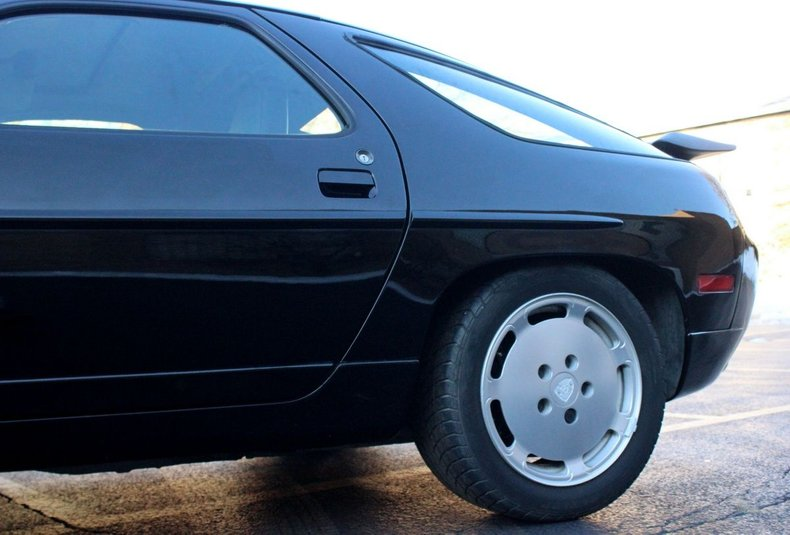For Sale 1987 Porsche 928 S4