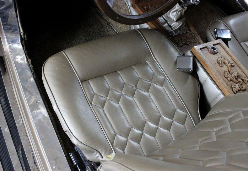For Sale 1936 Mercedes Benz 500K Hardtop Replica
