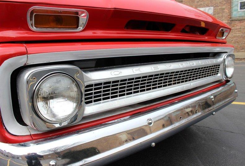 For Sale 1966 Chevrolet C10 Pickup