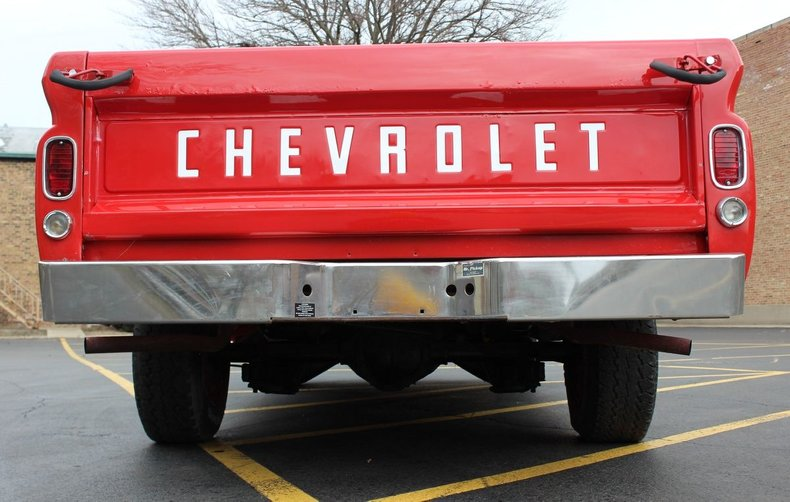 For Sale 1966 Chevrolet C10 Pickup