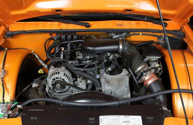 For Sale 1995 GMC Sonoma