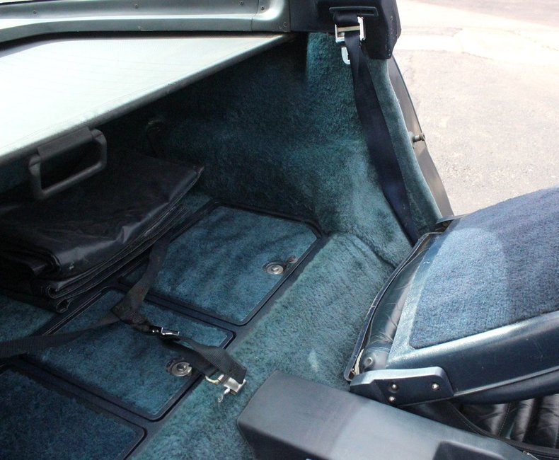 For Sale 1979 Chevrolet Corvette 4spd