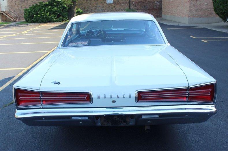 For Sale 1966 Dodge Monaco 500