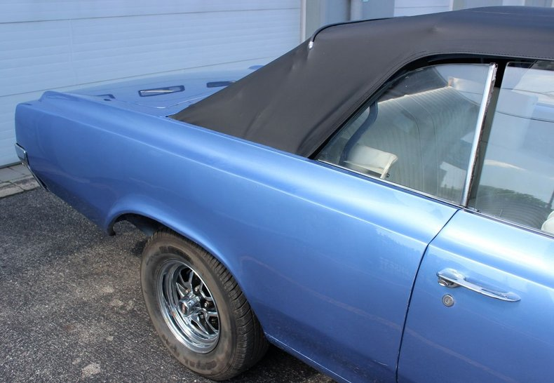 For Sale 1964 Oldsmobile Cutlass Convertible F85