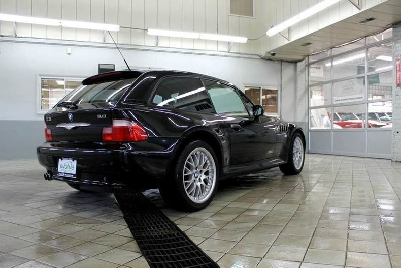 For Sale 2001 BMW Z3