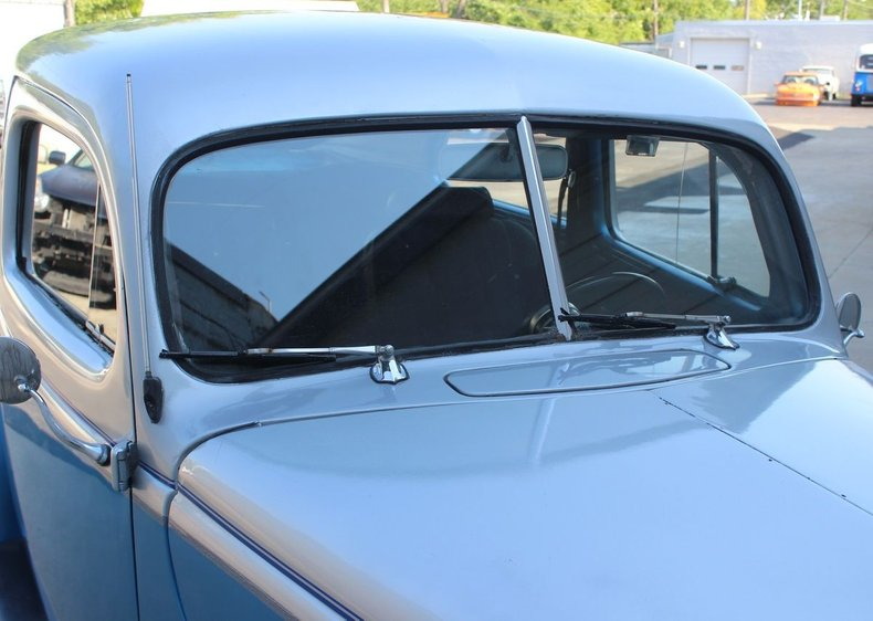 For Sale 1940 Ford Deluxe 2dr Sedan