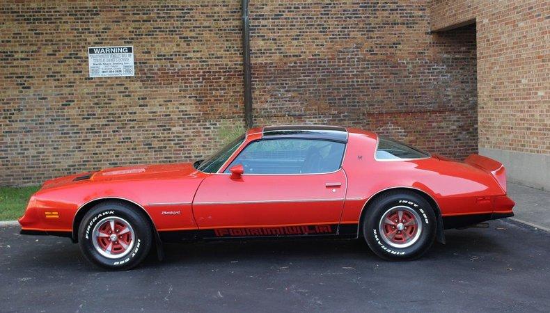 For Sale 1978 Pontiac Firebird Formula