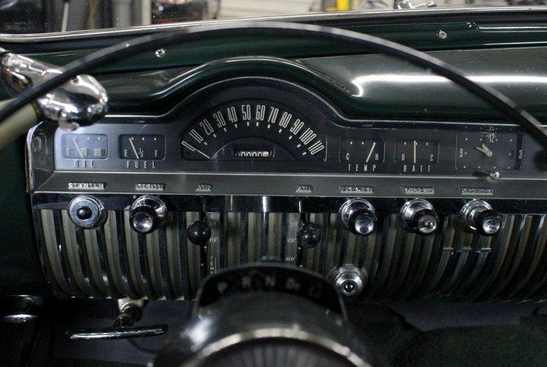 For Sale 1951 Mercury Monterey Coupe