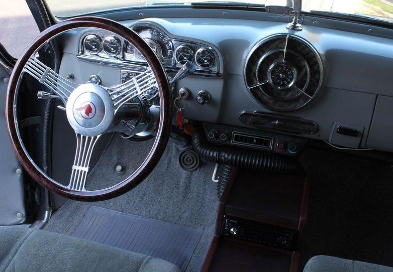 For Sale 1949 Pontiac Silver Streak Delivery