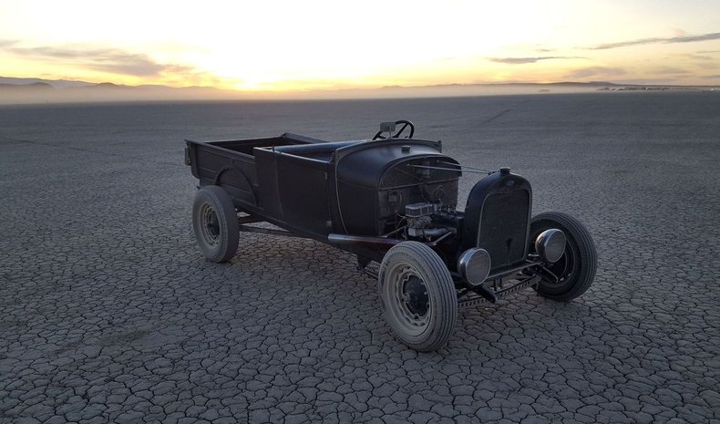 For Sale 1928 Ford Model A Roadster Pickup