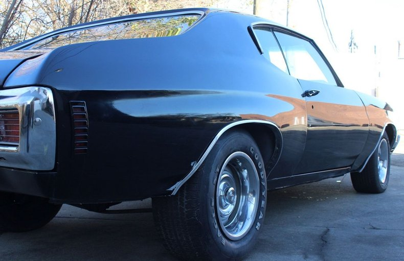 For Sale 1970 Chevrolet Chevelle SS