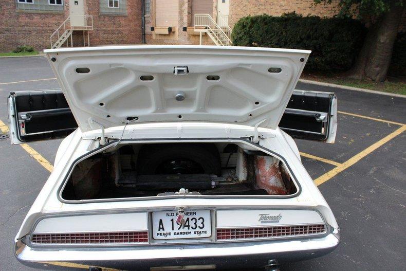 For Sale 1967 Oldsmobile Toronado