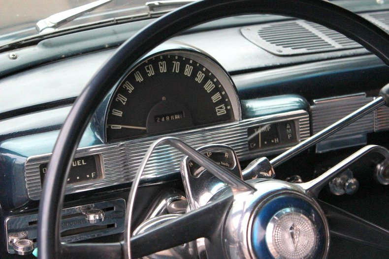 For Sale 1953 Hudson Jet