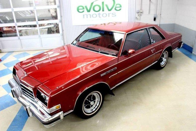 1979 Buick LeSabre