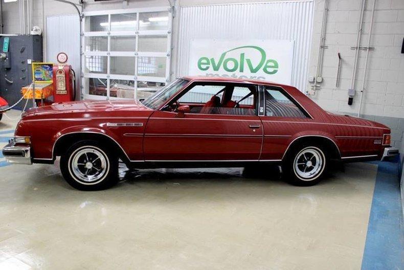For Sale 1979 Buick LeSabre