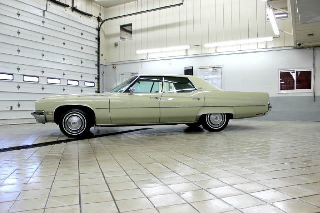 For Sale 1972 Buick Electra