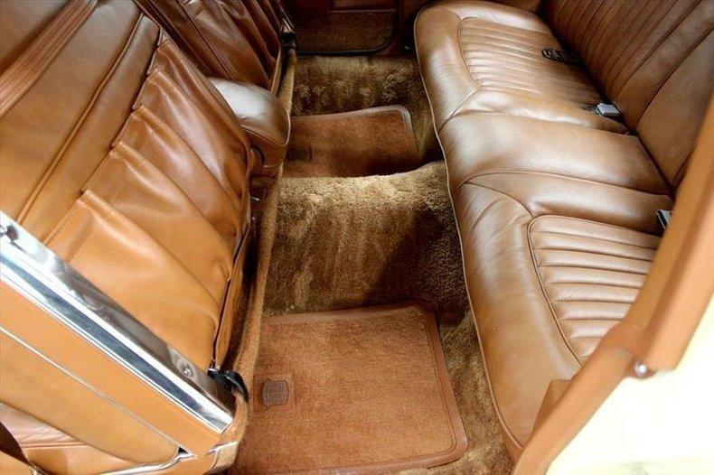 For Sale 1979 Cadillac DeVille