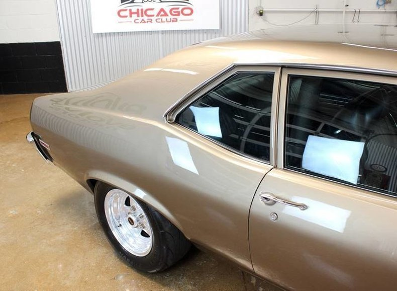 For Sale 1970 Chevrolet Nova