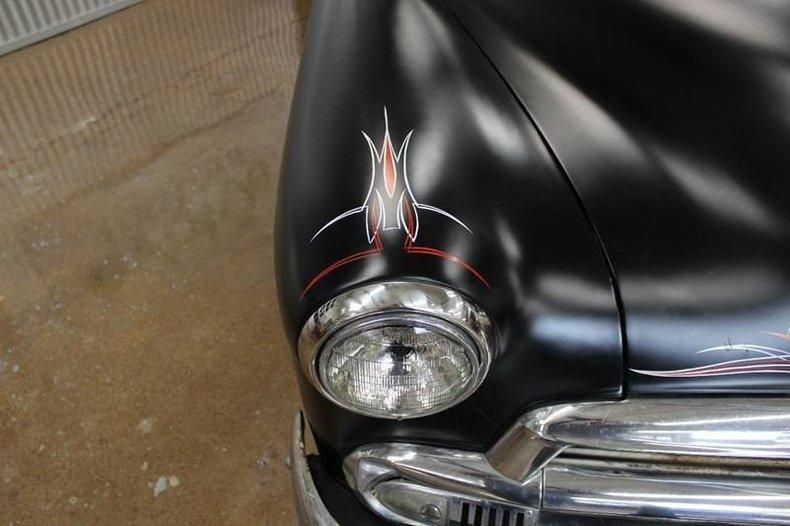 For Sale 1951 Chevrolet Fleetline