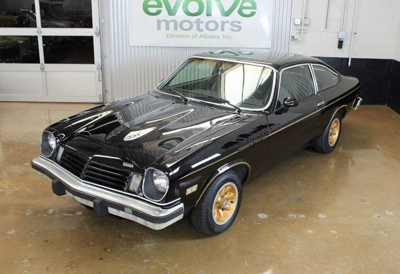 For Sale 1975 Chevrolet Vega