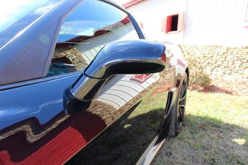 For Sale 2012 Chevrolet Corvette