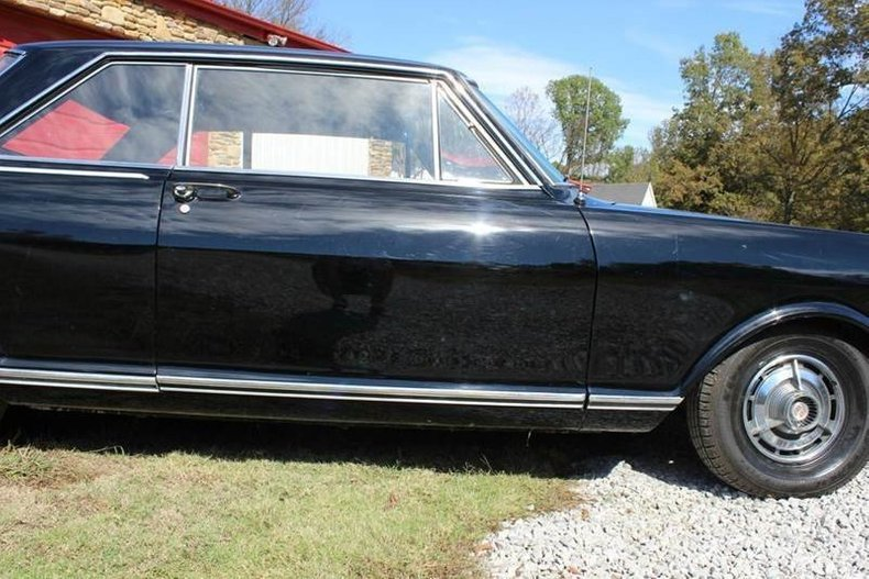 For Sale 1965 Chevrolet Nova