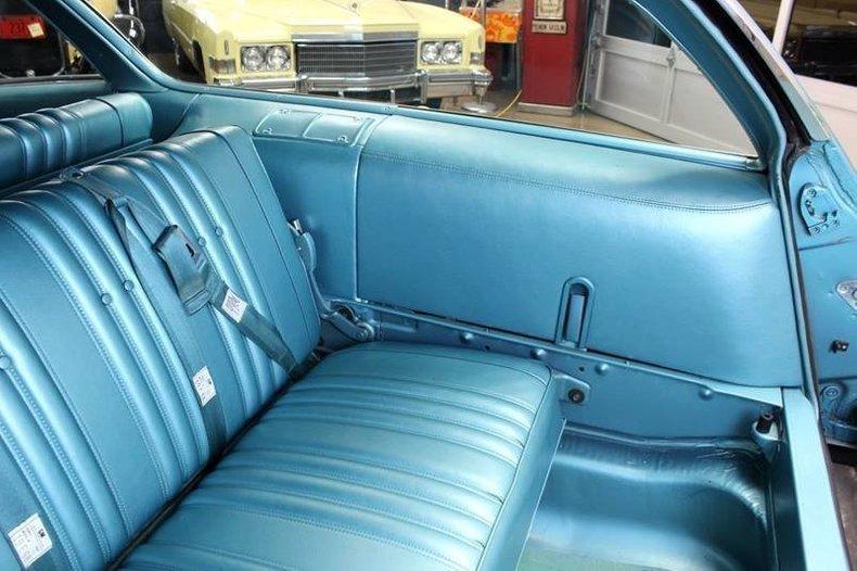 1968 Chevrolet Caprice | Chicago Car Club