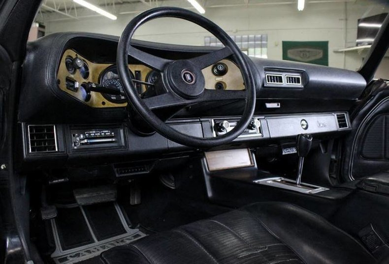 For Sale 1977 Chevrolet Camaro