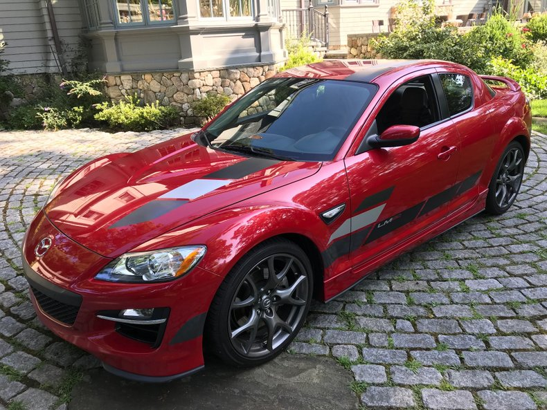 2011 Mazda RX-8 For Sale