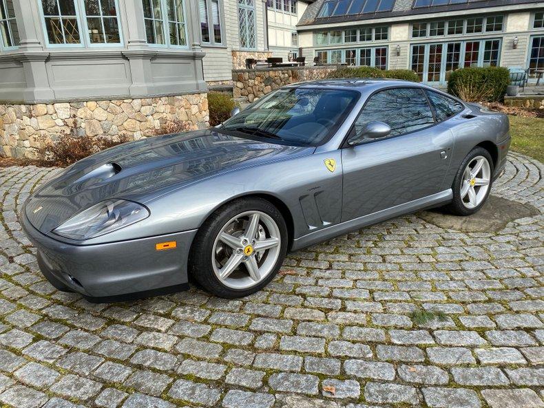 2003 Ferrari 575 For Sale