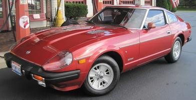 1980 Datsun 280zx For Sale 156 Motorious