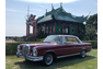For Sale 1964 Mercedes-Benz 220SE