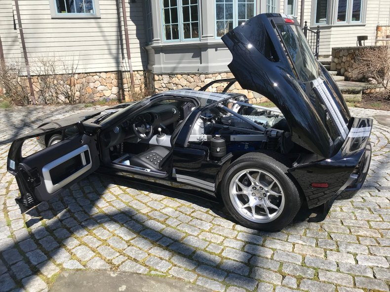 2006 Ford GT 22
