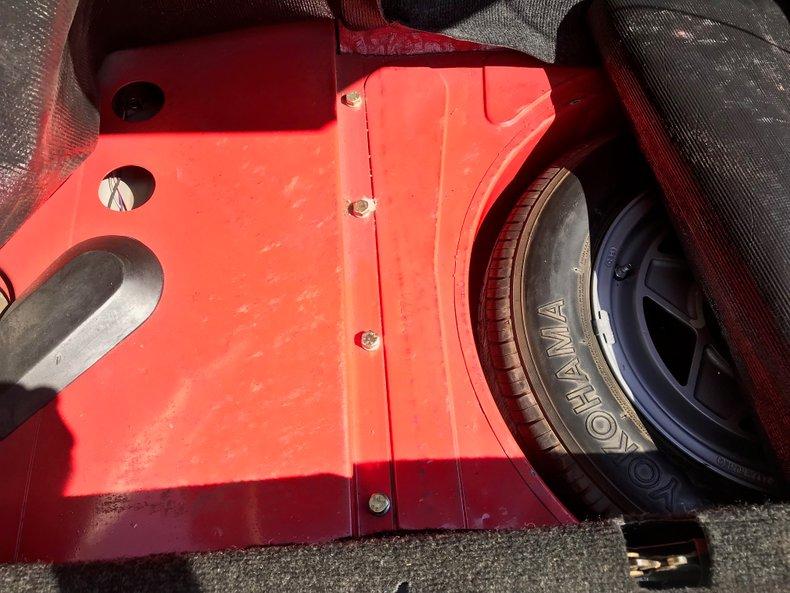 1983 Alfa Romeo Veloce spyder 22