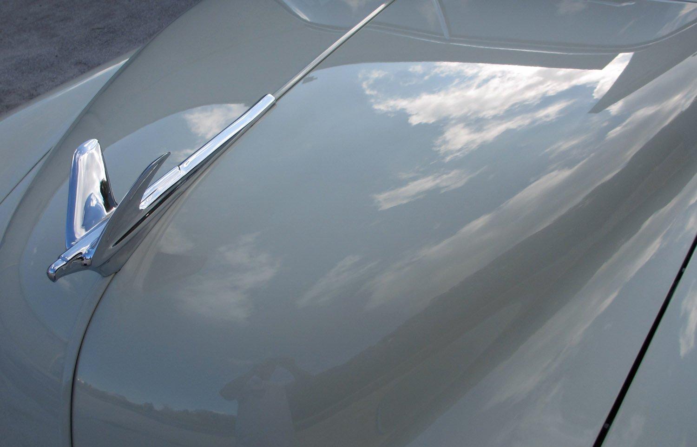 1950 Chevrolet Bel Air