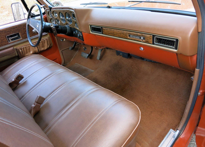 1976 Chevrolet Silverado