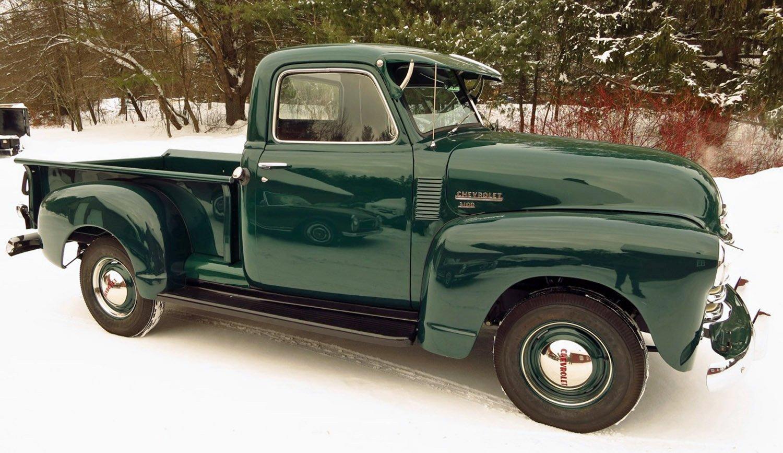 1950 Oldsmobile Pickup Truck