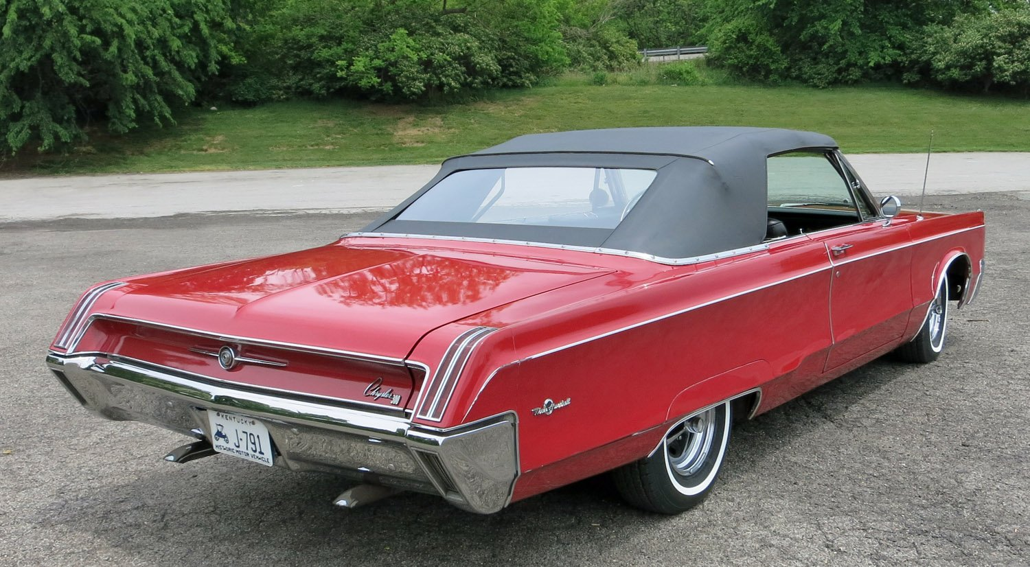 1967 Chrysler 300