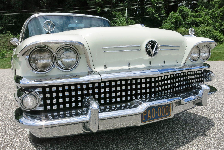 1958 Buick Century