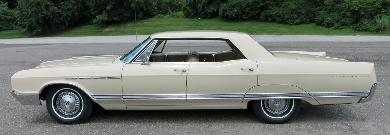 1965 Buick Electra