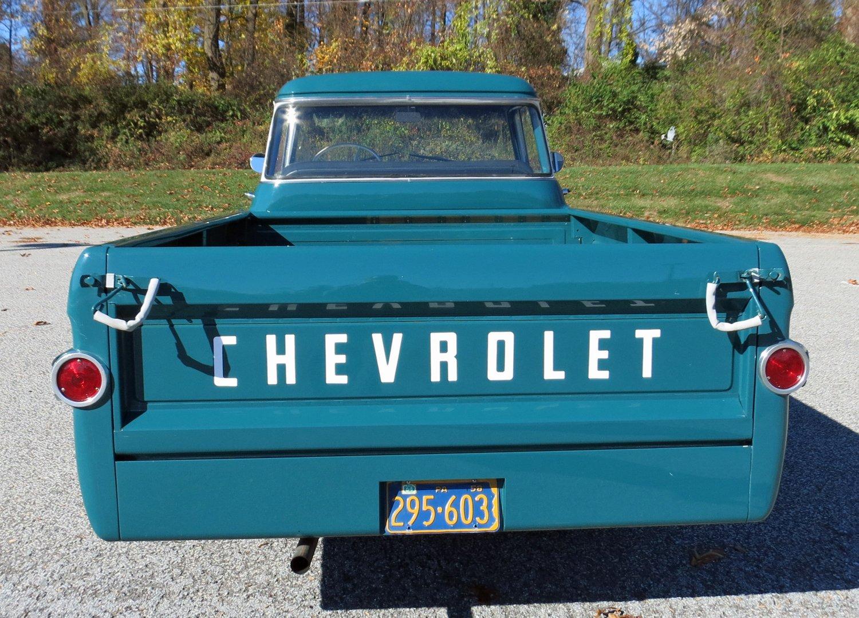 1959 Chevrolet Apache